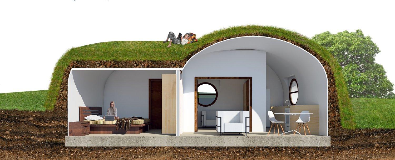 Biotekt Bio Architecture Building The Future Green Houses